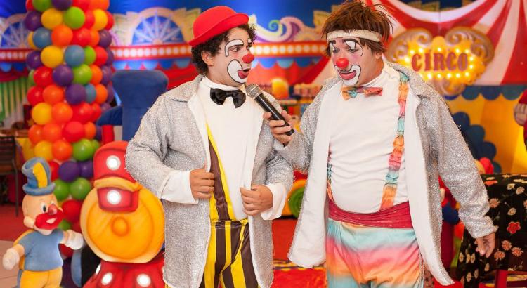 Dia do circo: hoje tem espetáculo? Tem, sim senhor!