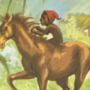 Lendas do folclore devem permanecer vivos na imaginação dos pequenos