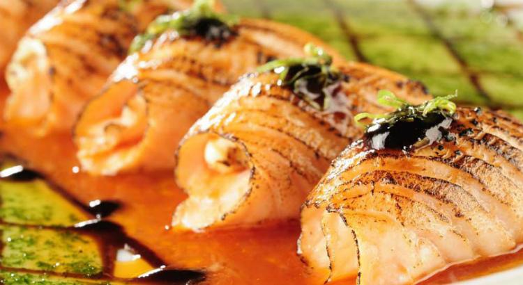 Tokai apresenta sushi exclusivo