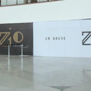 RioMar Recife vai ter o primeiro restaurante Zio Cucina