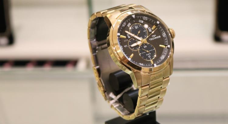 Relógios para o papai a partir R$ 149,99