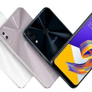 Asus lança Zenfone 5 no Brasil