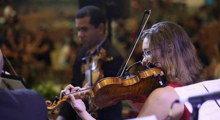 RioMar apresenta Natal Musical com diversas apresentações gratuitas