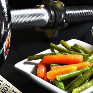 Academia e dieta vegetariana/vegana combinam?