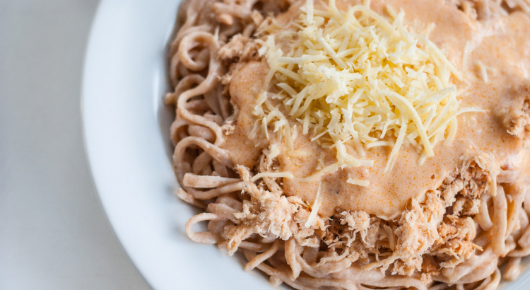 Mipastini inaugura no RioMar com massas, saladas e lanches leves