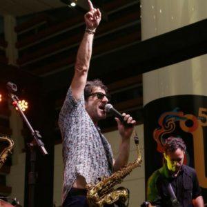 RioMar Jazz Fest vive momento épico neste domingo