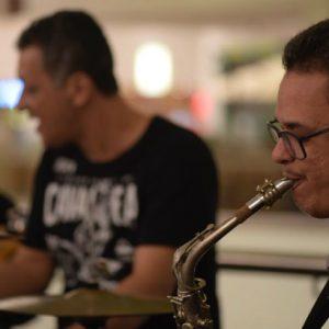 Fim de semana: boa música e mais tempo para curtir os restaurantes