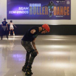 RioMar Roller Dance é o programa do fim de semana
