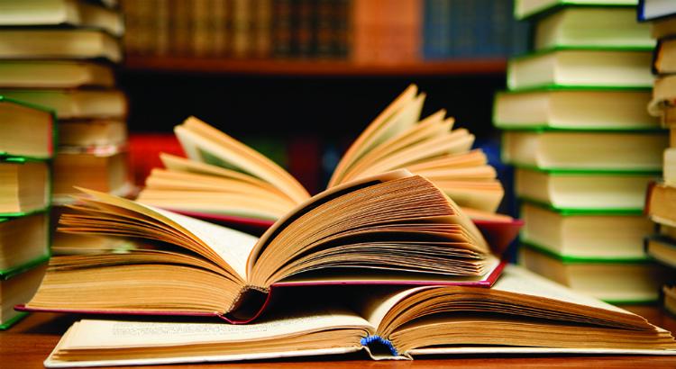 Livros para refletir e começar o ano melhor
