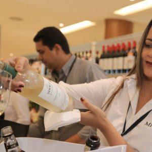 Feira de vinhos Variedade começa nesta quarta-feira