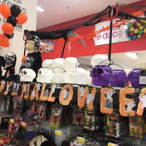 Saiba onde encontrar os adereços para entrar no clima do Halloween