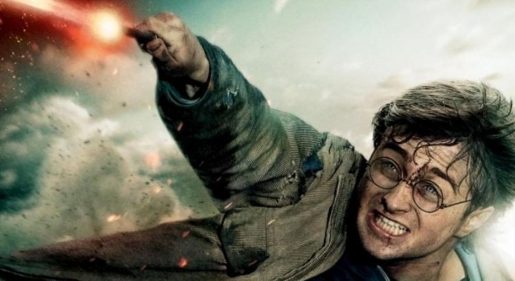 Saga Harry Potter para relembrar o bruxo de Hogwarts