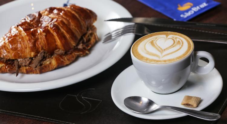 Conheça os menus do Circuito do Café RioMar