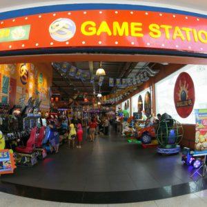 Manhãs de Diversão agitam férias no Game Station