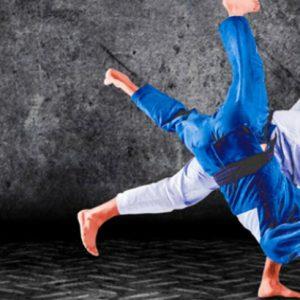Cia Athletica promove IV Festival de Judô Kids