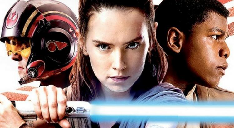 Star Wars: Os Últimos Jedi já com pré-venda de ingressos no Cinemark