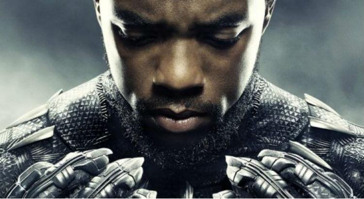 Pantera Negra será o próximo filme do Cinematerna