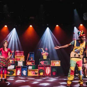Festival das Crianças traz programação de shows, corrida e muita diversão ao ar livre para os pequenos