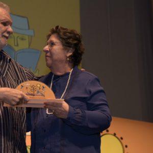 Uma merecida homenagem ao grande Raimundo Carrero