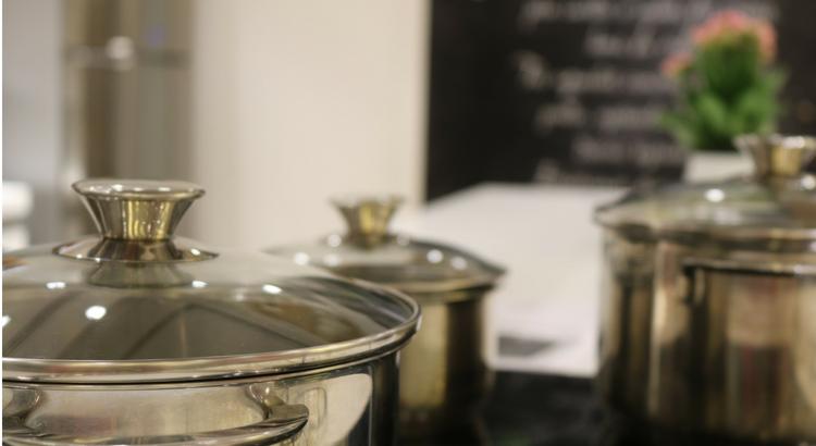 Confira a agenda gastronômica da Camicado para maio