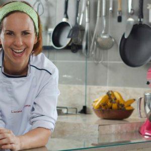 Ateliê Perini encerra as oficinas com as chefs Taci Teti e Luciana Sultanum