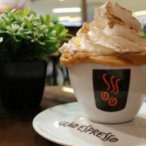 Celebre o Dia Mundial do Café no RioMar Recife