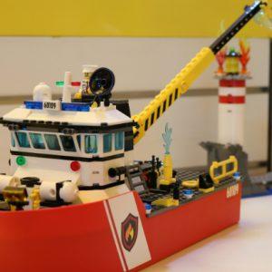 Lego faz campanha promocional com descontos de até 30%