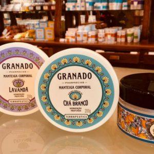 Granado lança promoção para manteigas hidratantes