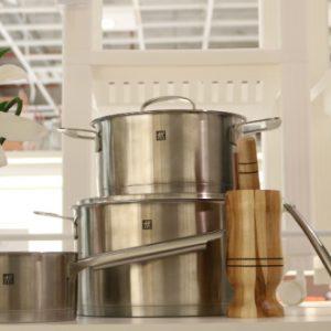 Tok&Stok inova em linhas para mesa e cozinha