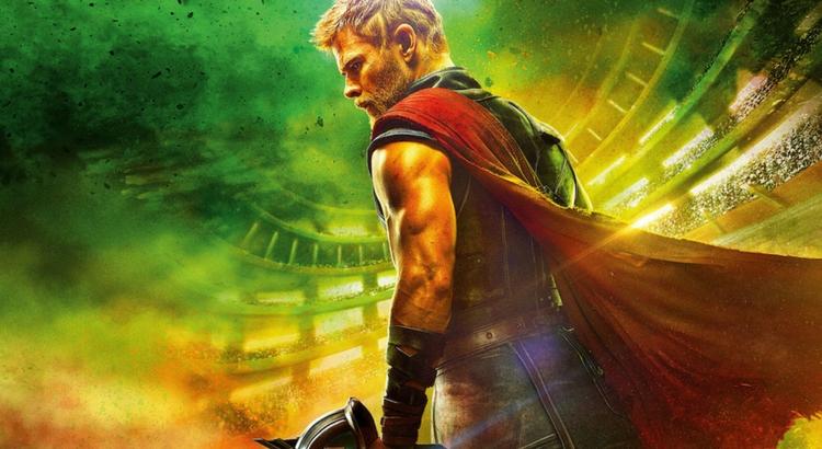 Thor: Ragnarok é promessa de muita emoção nas estreias do Cinemark