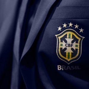 Seleção Brasileira sob medida por Ricardo Almeida