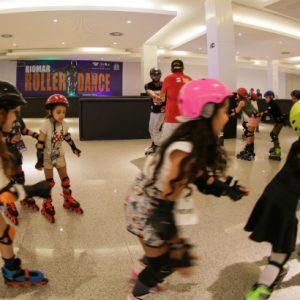 Fim de semana cheio de atrações infantis no RioMar
