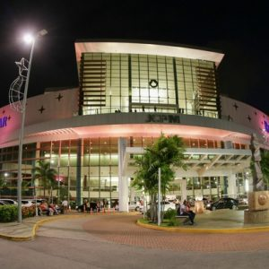 RioMar Recife recebe Expresso Réveillon