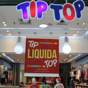 Tip Top lança a coleção Panda para a criançada