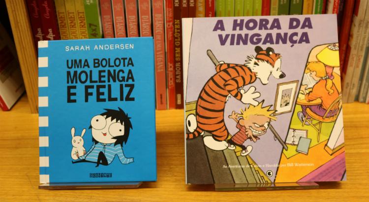 Quadrinhos de humor memoráveis