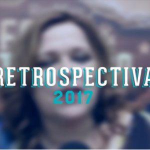 Vídeo: Retrospectiva RioMar 2017