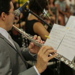 Agenda do fim de semana do RioMar oferece diversas atrações para o público