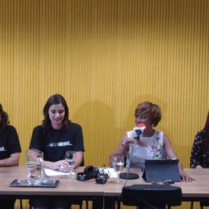 Rádio Jornal apresenta programa ao vivo no Instituto JCPM