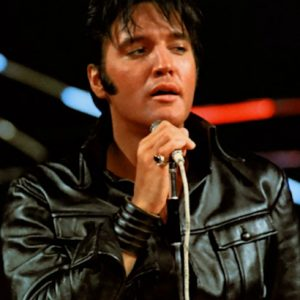 Famoso show de Elvis Presley será exibido Cinemark