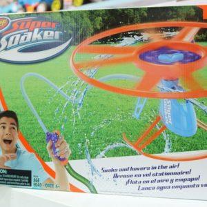 Conheça os brinquedos que são a cara do verão