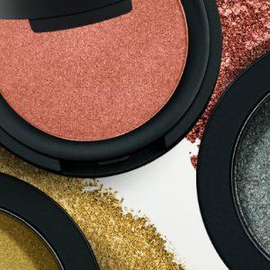Sombras Kat Von D no Beauty Day da Sephora