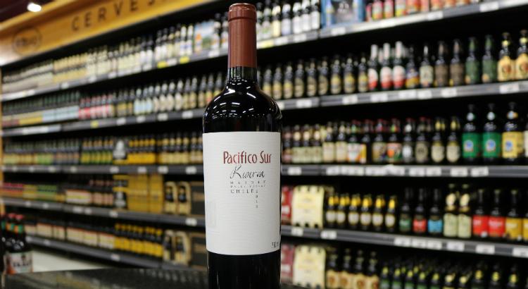 Presenteie seu pai com um bom vinho