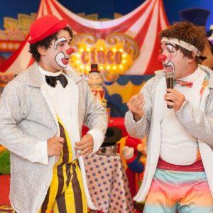 RioMar apresenta Viva Mais Diversão com Dia do Circo neste domingo