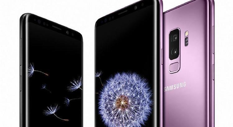 Samsung Galaxy S9 tem pré-venda no RioMar Recife