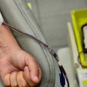 Hemope faz parceria para doação de sangue no Instituto JCPM