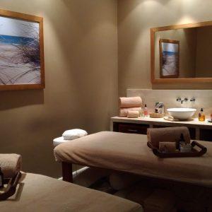 Spa L'Occitane é um convite para relaxar em Provence