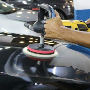 Como proteger a pintura do seu carro
