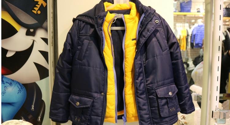 Lilica e Tigor inova nas jaquetas para a coleção outono/inverno 2018
