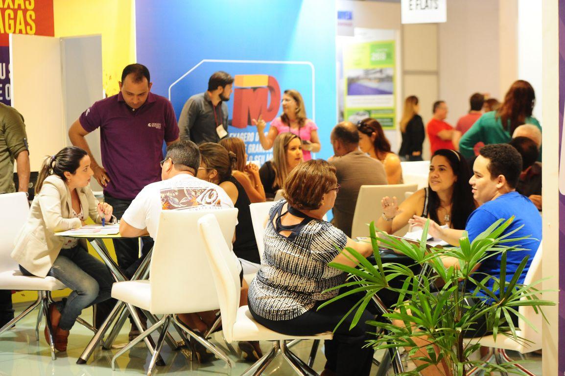 RioMar recebe a Semana Imobiliária de Pernambuco