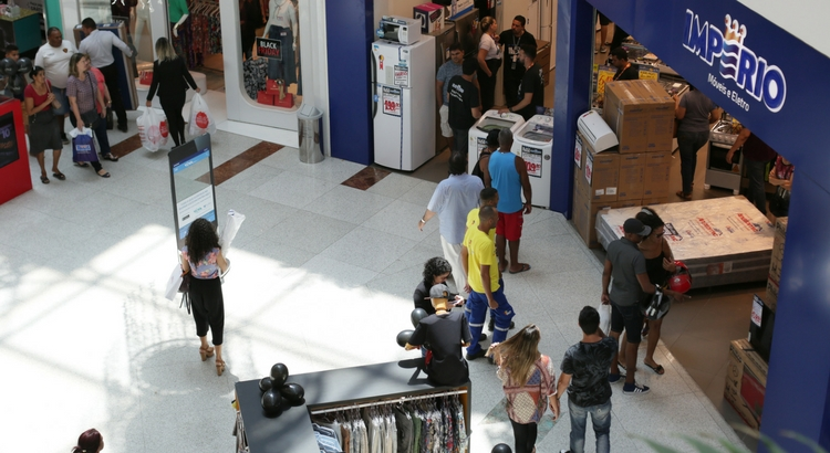 Quarta Elétrica no RioMar Recife oferece diversos produtos com preços especiais